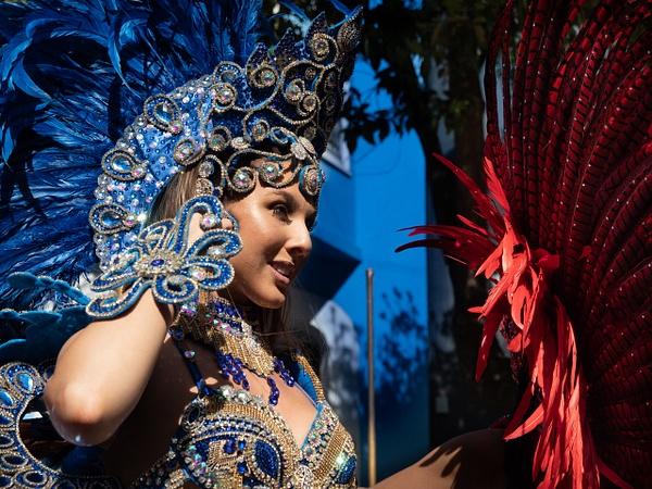 SF Carnaval 2018 by SBerzin