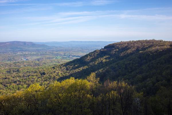Skyline Drive/ Blue Ridge Parkway 4/22/13-4/23/13 by Simms65 by Simms65