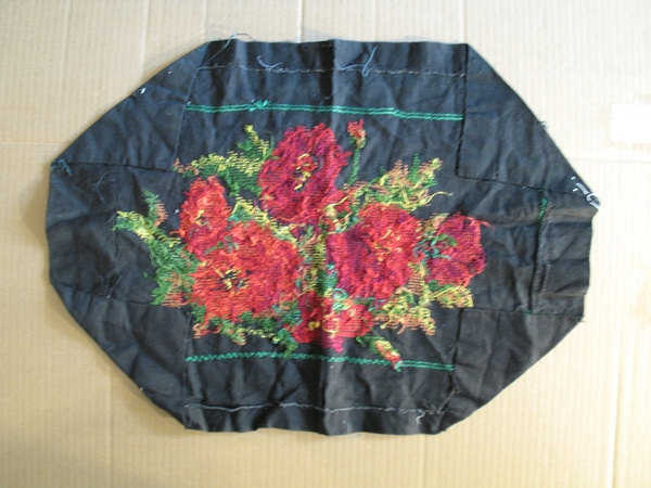 Embroidery_poppy by PostHorse