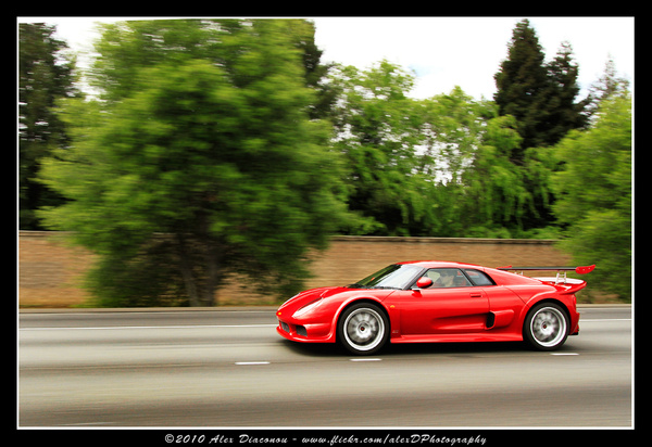 Noble M400 by alexDPhotography