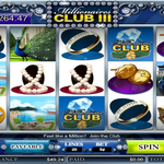 InterCasino Online Games