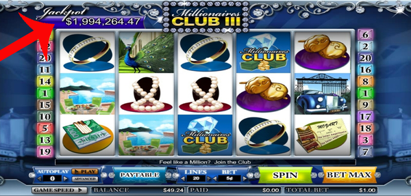 InterCasino Online Games by CaraMiller