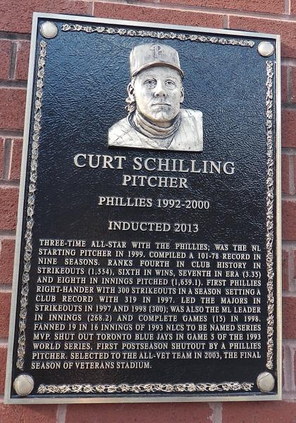 8/4/13 Phillies vs. Braves, Alumni Weekend by PhilliesPhollowers by PhilliesPhollowers
