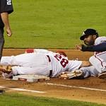 8/4/13 Phillies vs. Braves, Alumni Weekend