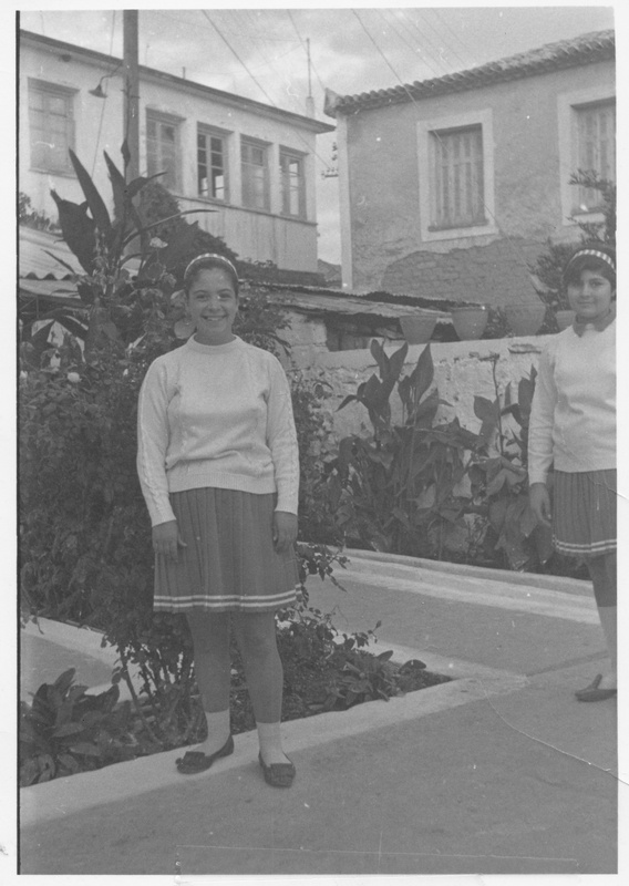 1950 In Village Page 16 -05