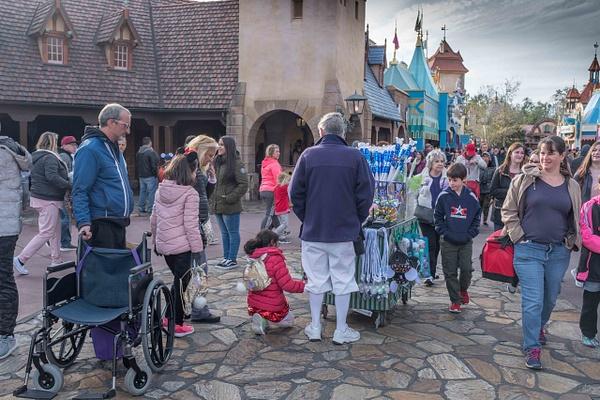 152-Disney 2017-DSCF2757 by PeterPlusMaria
