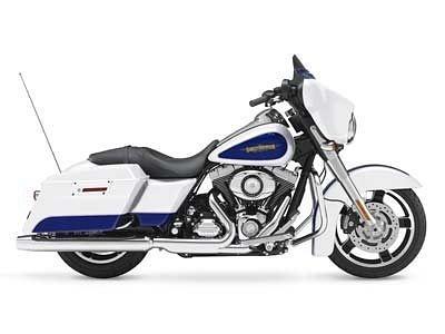 My Harley by Jorge Cardoza