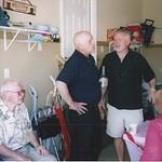 Paul's extended family