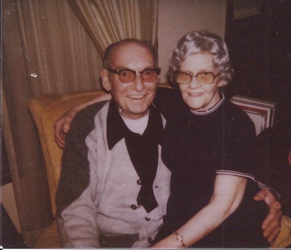 Grandparents by GailDillon