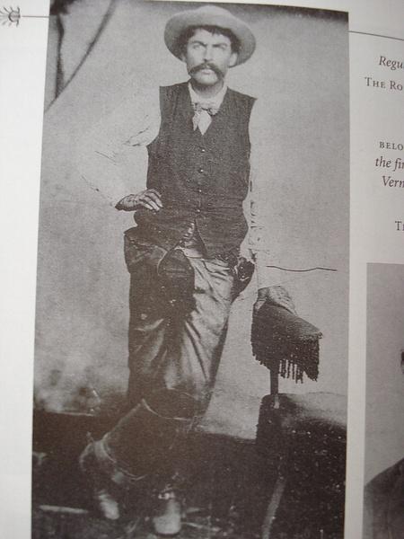 Fred Waite ca. 1878 by stepmac
