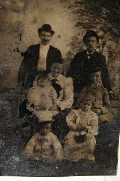 Chisum/Towry family 1876 by stepmac