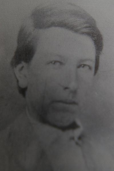 Tom Folliard - known image by stepmac