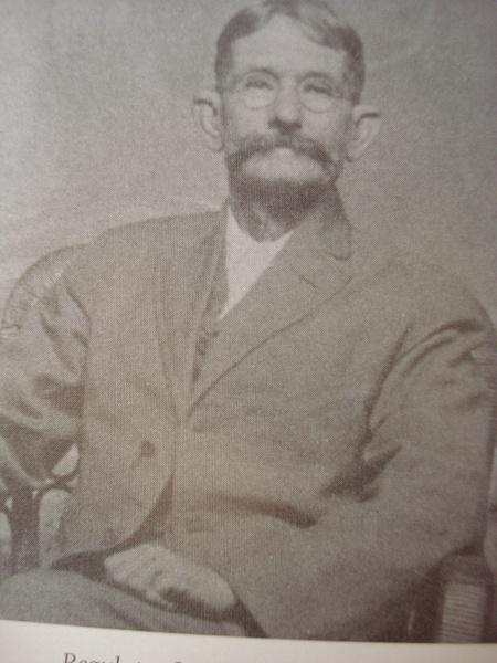Josiah Scurlock ca. 1925 by stepmac