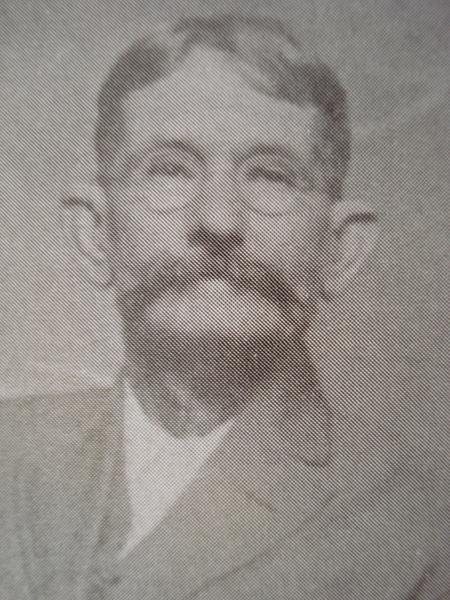 Josiah Scurlock - ca. 1925 by stepmac