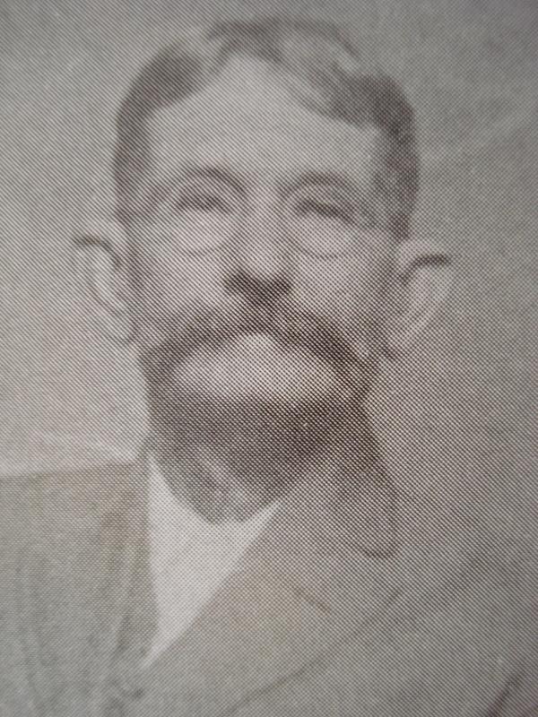 Josiah Scurlock - ca. 1925