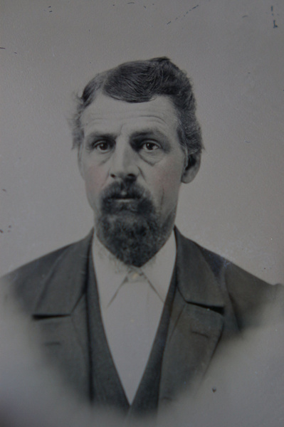 Mr. Simpson ca. 1885 by stepmac