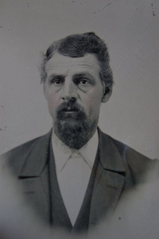Mr. Simpson ca. 1885