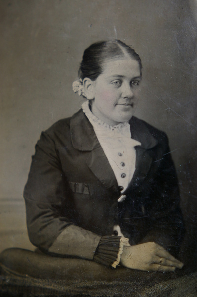 Francis Towry ca. 1875 by stepmac
