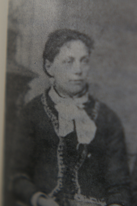 known Helena Coe ca. 1881