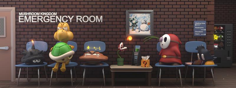 Mario_Waiting_Room