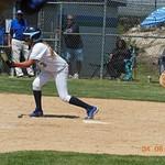 Otay Ranch Softball vs. Grossmont 4/6/13