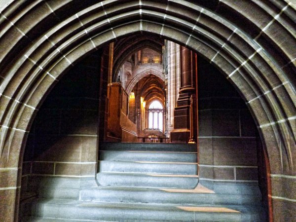Liverpool_Cathedral_7 by KenSavage