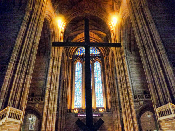 Liverpool_Cathedral_9 by KenSavage