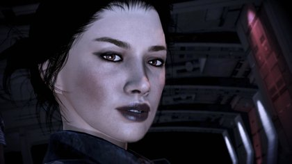 Shepard talia Talia Shepard