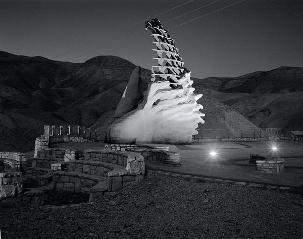 Night photography by Avishai Gilad