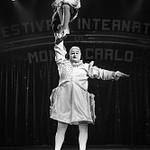 Festival International du Cirque Monte Carlo 2013