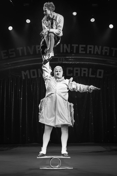 Festival International du Cirque Monte Carlo 2013 by...