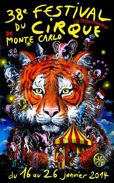 Montecarlo Festival 2014 by PieroCagna
