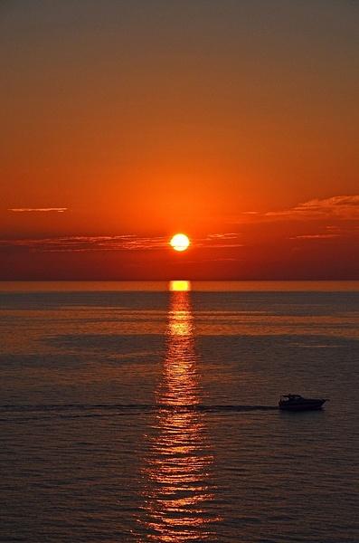 Sunrise & Sunset Pictures by SDNowakowski