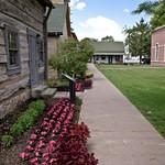 Sylvania Historical Village