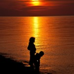 Sunrise & Sunset Pictures from the Upper Peninsula of Michigan