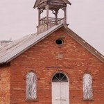 Old Whiteford Township School House