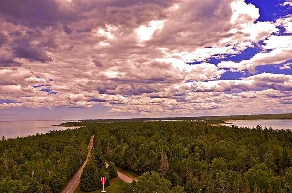 Michigan Landscape Pictures by SDNowakowski