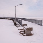 Winter Wonderland in Southeast Michigan