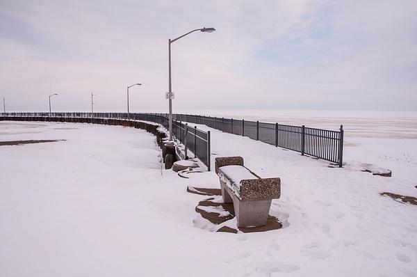 Winter Wonderland in Southeast Michigan by SDNowakowski