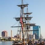 Navy Week @ Toledo Riverfront in 2012