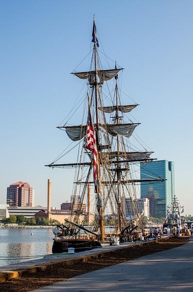 Navy Week @ Toledo Riverfront in 2012 by SDNowakowski
