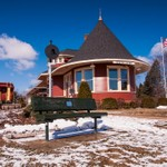 South Lyon, Michigan Railroad Depot