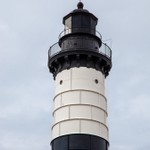Big Sable Point Lighthouse (Lake Michigan)