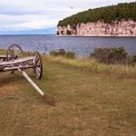 Fayette Historical Townsite - Fayette State Park (Lake Michigan)