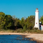 Sturgeon Point Lighthouse (Lake Huron)