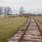Auglaze Historical Village - Defiance, Ohio