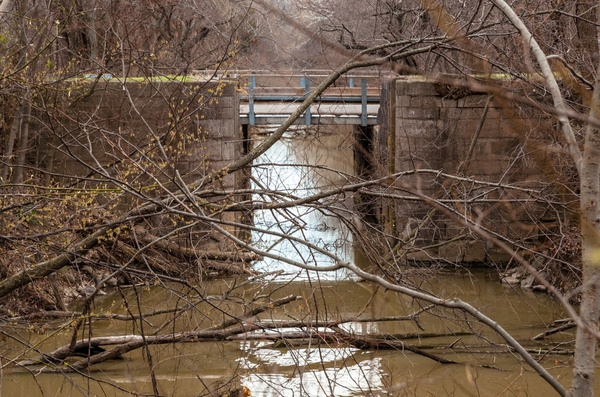 Independance Dam & State Park - Defiance, Ohio by...
