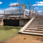 Mary Jane Thurston State Park & Dam - Grand Rapids, Ohio