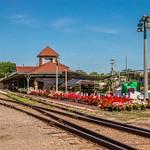 Traverse City Railroad Depot