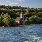 Pictured Rocks National Lakeshore Boat Cruise